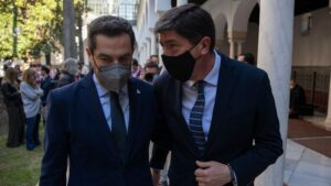 Andalusian Government Proclaims That He Is In Very Good Health