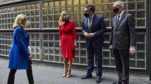 Calviño And Díaz Endorse Antón Costas To Preside Over CES