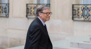 Bill Gates Will Donate 1.5 Billion Against Climate Change
