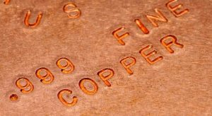 Chile's Severe Drought Puts Copper Production At Risk In Full Energy Transition