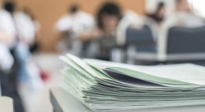 Madrid Reproaches Ministry That Return To Class Is Not Prepared On August 25