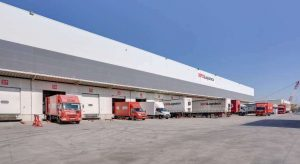 Savills IM Buys Two Logistics Warehouses From UBS AM In Madrid
