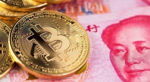 Bitcoin Confirms 'Golden Crossover' Despite China's Veto