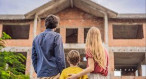 Global Housing Boom Breaks The Dream Of Millions Of Families