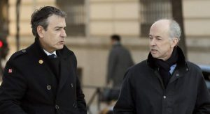 Judge Investigates The Former President Of Abengoa For Falsifying Accounts
