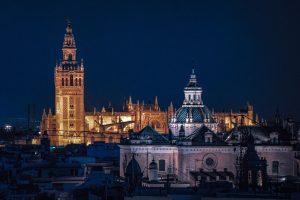 CEOE Values The Cultural And Historical Importance Of Camino De Santiago